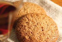 Cookies / by Noelle Maxwell
