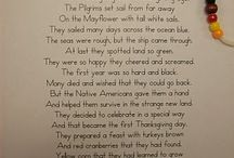 Thanksgiving / by Donna Kroll