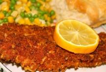 something fishy recipes