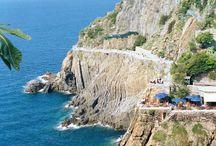 Italien rejser / Rejser til Italien, herlige inspirationsbilleder