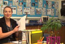 TEACH! New Teacher Helpboard