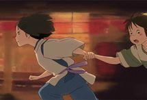 ジブリ∥Studio Ghibli.