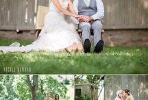F I R S T   L O O K / Examples of 'first looks' shot by Nicole DuMond Photography www.nicoledumondphotography.com