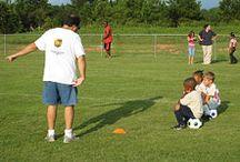 Team Time For Soccer