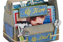 Crafts - Father's Day / by Brenda Sears