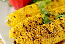 Recipes | Grilled