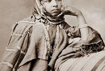 bizuteria etniczna, ethnic jewelry