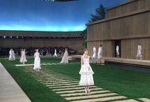 Fashion Week: Chanel