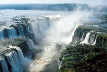 Parques Nacionales de Argentina / Más info de viajes en www.facebook.com/viajaportupais