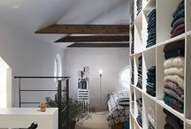 steunbalken plafond