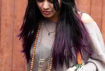 Hair / by Johana Carolina