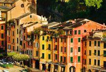 Erasmus places to visit