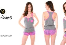 Chivazo - Women's Collections
