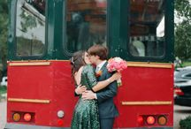 Prom on the Flagship Trolley