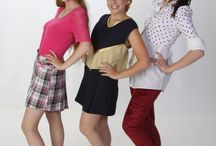 Legally Blonde Rental Costumes