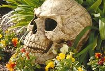 gothic ideas for the garden