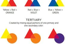 HT: Draw and Understand colors