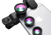 Top 10 Best iPhone Lens Kits Reviews