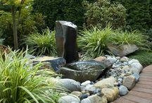 Stone Garden inspiration