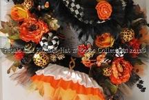 Garland .. pennants .. wreathS .. HoliDAy