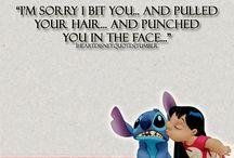 Disney/Disney Princesses / by Wane Presby