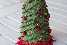 Homemade Christmas Decor
