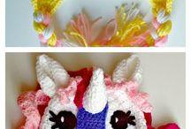 crochet hat for children
