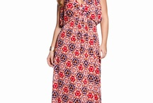 Maxi Dress Love