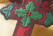 Crosses - Large