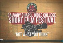 CCBC Original Videos & Short Films / Watch original videos produced by CCBC, including semester highlight videos and student-produced short films!