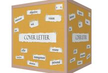 Resumes and Cover Letters / 0