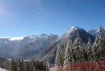 Flachauwinkl-Zauchensee-Kleinarl / Skigebiet Flachauwinkl-Zauchensee-Kleinarl #skiparadies_zauchensee #shuttleberg