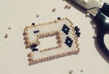 DIY perles and co