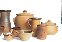 Craft Pottery Ranges