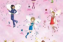 PARTY INSPIRATION: Rainbow Magic Fairy / Tay's 8th