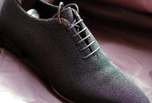 shoes - wot leather?!