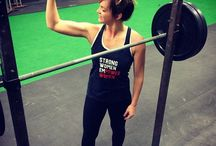 Strong Women Empower Women / Strong Women Empower Women - Get this awesome tank at www.ChaseInfinite.com/women