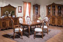 Rumunský nábytok