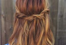 autum hairstyles