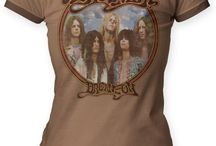 Aerosmith / #Aerosmith band #Tshirts, merchandise & more! #Music #Rock #DreamOn