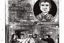 Murder News Paper Articles / Darker Side of Victorias History