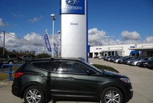 SOLD!! 2013 Hyundai Santa Fe Sport #5290 / *Rebates applied: $500 purchase option $750 valued owner coupon $500 military rebate First time buyer and college grads welcomed  Rebates have been applied. Please call our Internet Sales Team at 985-641-0671 for details!