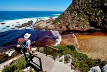Getaway Magazine / This is a visual catalogue of all the Getaway Magazine articles that have appeared on the Nightjar Travel Magazine rack. #SouthAfrica #Getaway
