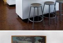 Kitchen / by Mary Jo Larson