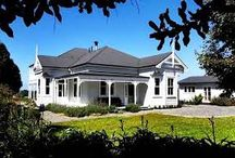 New Zealand homes traditional