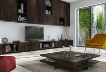 Lime Studio - Interior Visualization