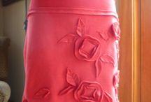 spódnice skirts