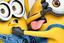 Minion's power