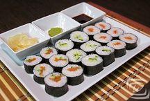 Japán Receptjei