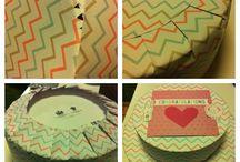 Packaging / DIY packaging by myself